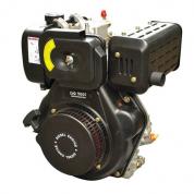 Двигатель дизельный GROST 178F (G1 тип конус 105.3 мм)