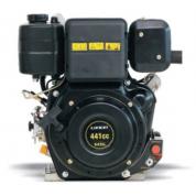 Двигатель дизельный GROST 186FАЕ (С тип 25 мм шпонка)