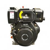 Двигатель дизельный GROST 186FАЕ -C