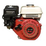 Двигатель бензиновый GROST GX 160 (S тип)