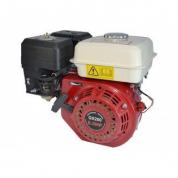 Двигатель бензиновый GROST GX 200 (Q тип)