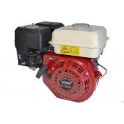 Двигатель бензиновый GROST GX 200 (S тип)