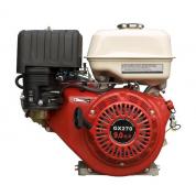 Двигатель бензиновый GROST GX 270 (S тип)