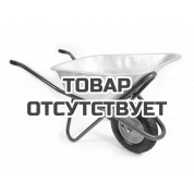 Тачка строительная TOR Profi-1 (без колес)