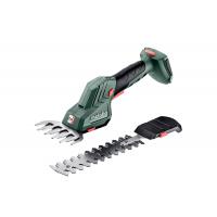 Аккумуляторные ножницы Metabo SGS 18 LTX Q