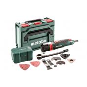 Многофункциональный инструмент Metabo MT 400 Quick Set