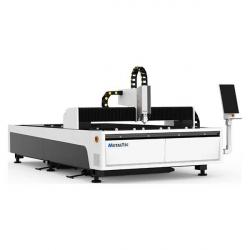 Оптоволоконный лазерный станок для резки металла MetalTec 1530 S (MAXPHOTONICS1500W)(RJ-1530S)