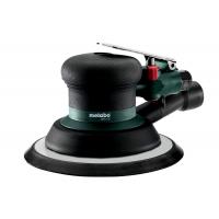 Пневматическая эксцентриковая шлифовальная машина Metabo DSX 150