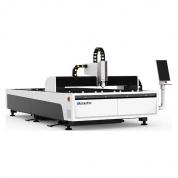 Оптоволоконный лазерный станок для резки металла MetalTec (RAYCUS1500W)(RJ-1530S)