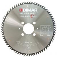 Пила пильный центр D380x60x4,8 Z72 DIMAR 9553123R