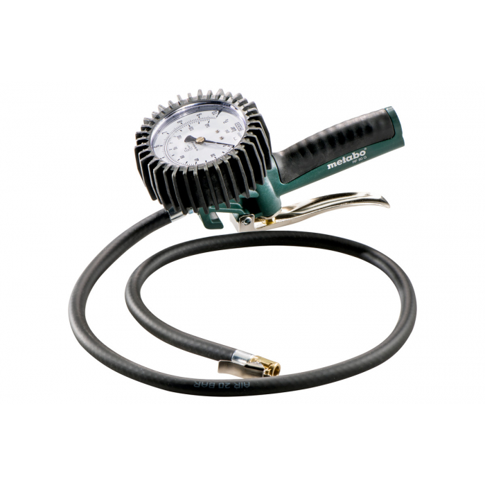 Шинный манометр Metabo RF 80 G