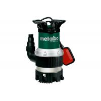 Комбинированный погружной насос Metabo TPS 16000 S Combi