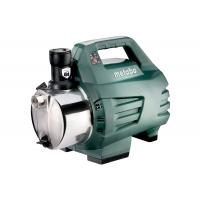 Автоматический насос для домового водоснабжения Metabo HWA 3500 Inox
