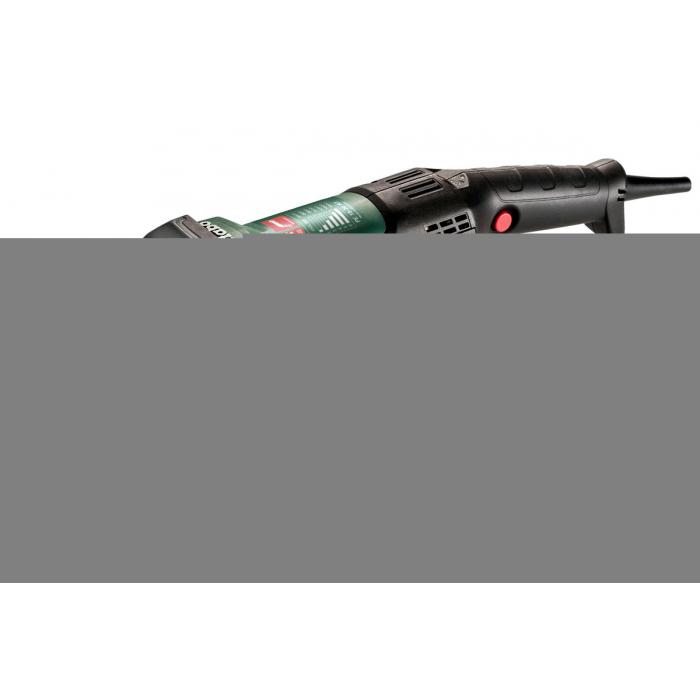 Угловая полировальная машина Metabo PE 15-20 RT