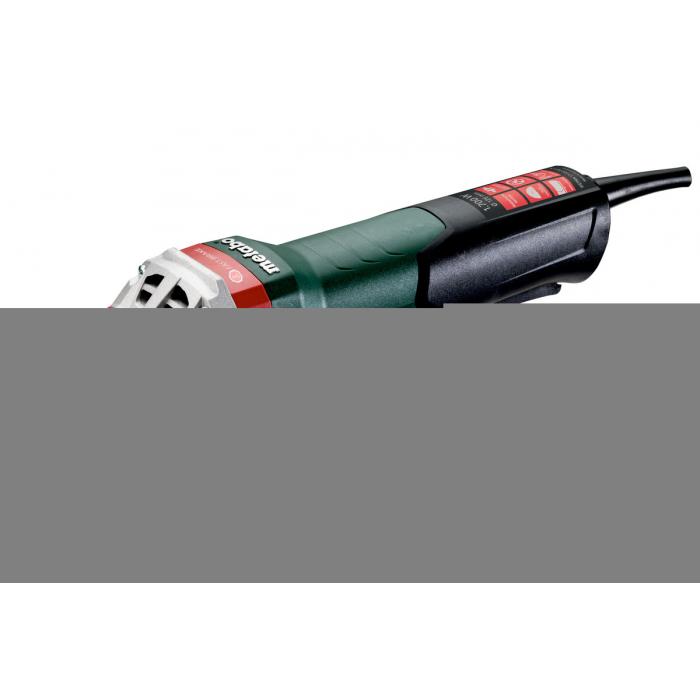 Угловая шлифовальная машина Metabo WEPBA 17-125 Quick