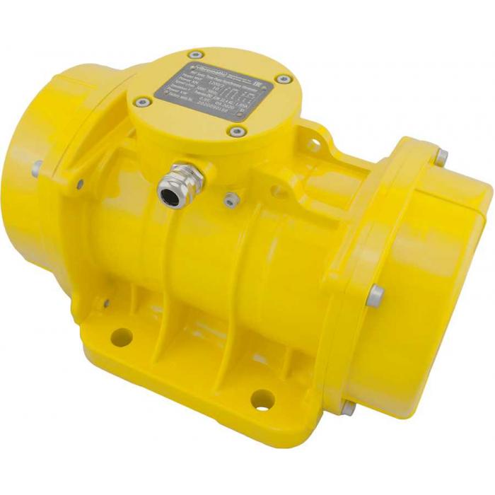 Внешний площадочный вибратор Vibromatic MVF200/3M