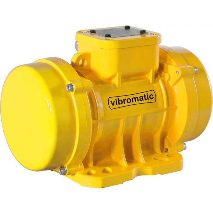 Внешний площадочный вибратор Vibromatic MVF300/3M