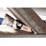 Угловая шлифовальная машина с плоским редуктором Metabo WEF 9-125 Quick