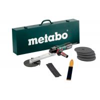 Шлифователь угловых сварных швов Metabo KNSE 9-150 Set
