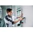 Аккумуляторный шуруповерт для гипсокартона Metabo SE 18 LTX 6000 + SM 5-55