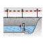 Насос для грязной воды и строительного водоснабжения Metabo SP 24-46 SG