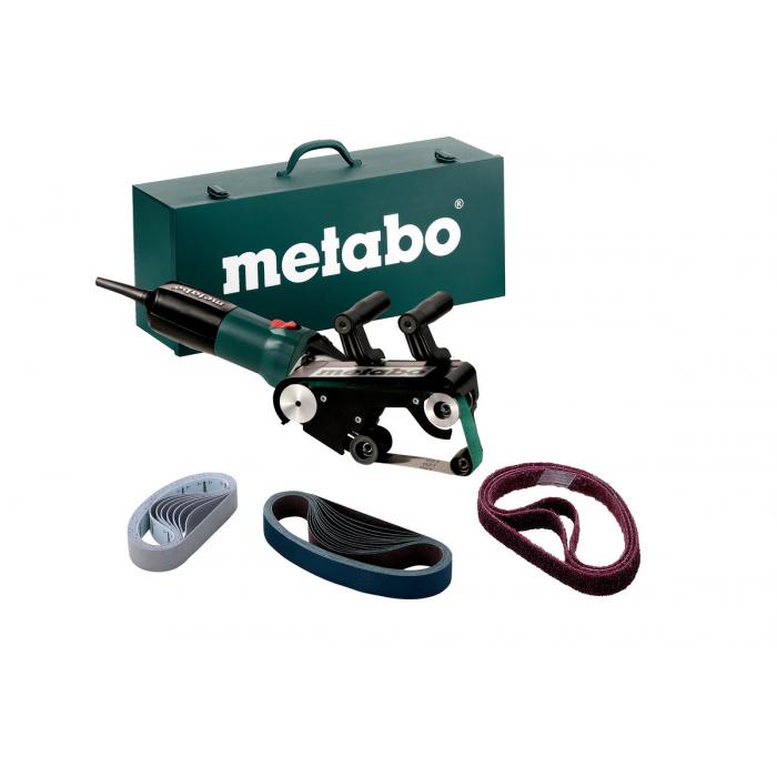 Шлифователь для труб Metabo RBE 9-60 Set