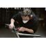 Аккумуляторная угловая шлифовальная машина Metabo W 18 LTX 125 Quick Inox