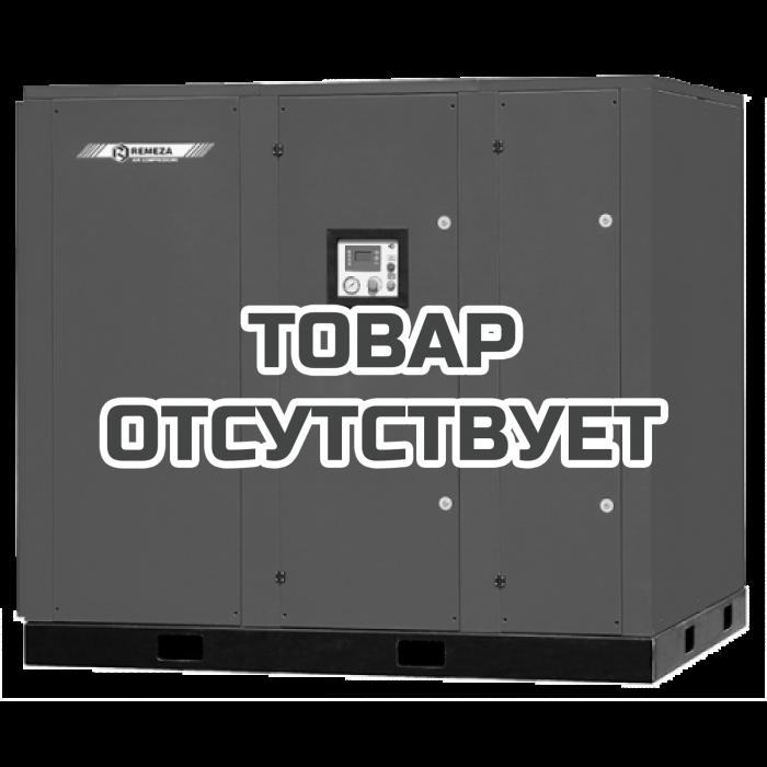 Компрессор винтовой REMEZA ВК120Р-8Д