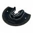 Насадка для мультитул сегментированный круг карбидная крошка DeWALT DT20717, 25 x 95 x 3 мм, по межплиточным швам