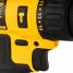 Аккумуляторная ударная дрель-шуруповерт DeWALT DCD716D2, 10.8 (12) В