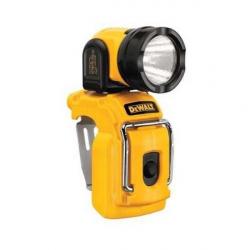 Светодиодный аккумуляторный фонарь DeWALT DCL510N, 130 люмен, 10.8 (12) В, XR