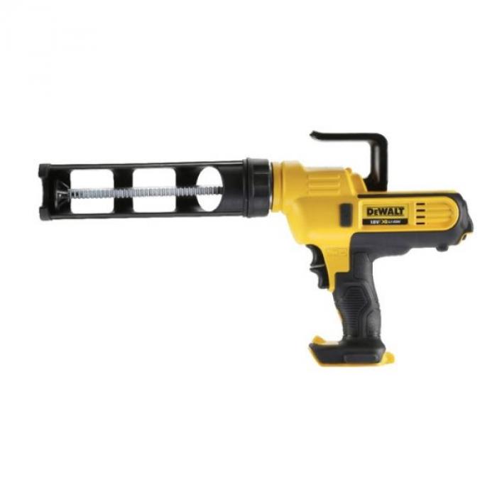 Аккумуляторный пистолет для герметика DeWALT DCE560N, 18 В, XR, 300-310 мл