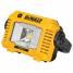 Напольный прожектор 18В XR, 2000 Лм DeWALT DCL077 без аккумулятора и зарядного устройства