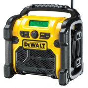 Радиоприемник DeWALT DCR020