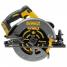 Аккумуляторная дисковая ручная пила DeWALT DCS576N, 54 В, XR