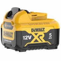 Аккумулятор DeWALT DCB126,10.8 (12) В, 5.0 А·ч