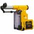 Пылесборник с HEPA-фильтром для перфораторов DCH273/DCH274 DeWALT D25303DH-XJ