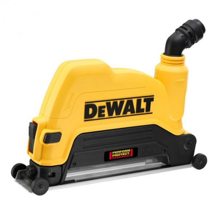 Кожух для штробления для УШМ, 230 мм, DeWALT DWE46229-XJ