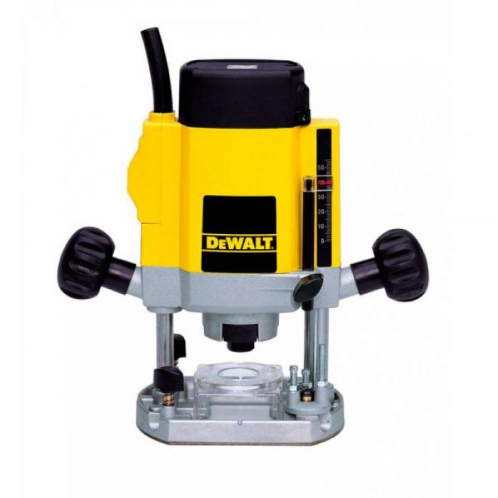 Фрезер двуручный DeWALT DW615, 900 Вт