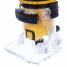 Окантовочный фрезер DeWALT DWE6005, 590 Вт