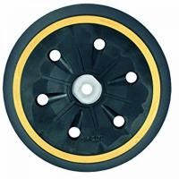 Подошва мягкая с липучкой DeWALT DE2644, диаметр 150 мм для эксцентриковой шлифмашины D26410