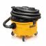 Промышленный пылесос для сухой и влажной уборки класса DeWALT DWV901L, L, 1400 Вт
