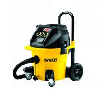 Промышленный пылесос для сухой и влажной уборки класса DeWALT DWV902M, M, 1400 Вт