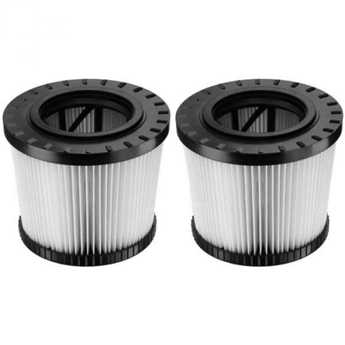 Фильтры DeWALT DWV9340, M класса для пылесосов DWV900/DWV901/DWV902