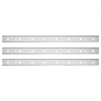 Сменные ножи (3 шт.) для рейсмуса DW735 DeWALT DW7352