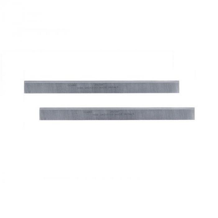 Сменные ножи рейсмуса DeWALT DE7333, для D27300, 2 шт.