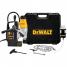 Сверлильный станок на магнитной подошве DeWALT DWE1622K, 1200 Вт