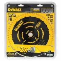 Пильный диск DeWALT EXTREME DT1042-QZ, 305/30 мм.