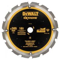 Универсальный пильный диск DeWALT DT1475, 305/30 мм.