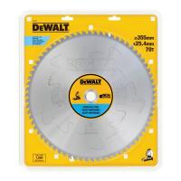 Пильный диск DeWALT METAL CUTTING DT1921, 355/25.4 мм.